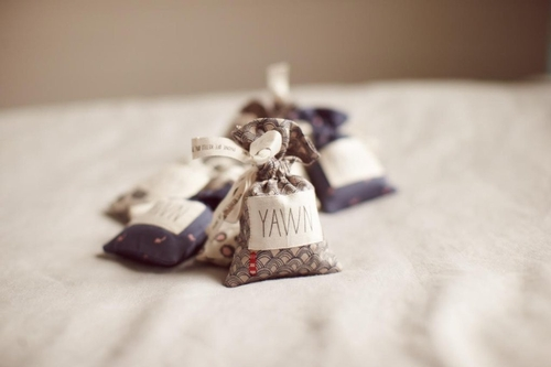 Lavender Bags & Bed Socks