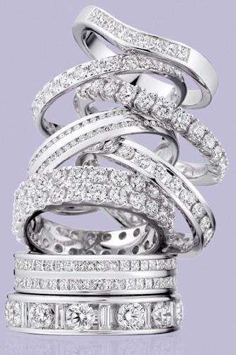 Wedding & Engagement Rings - Christopher Stephens Jewellers