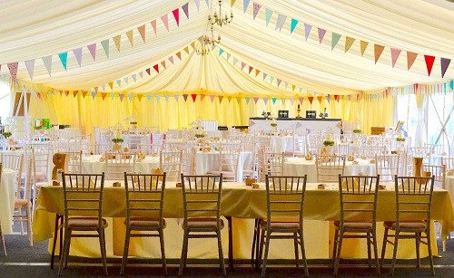 First Choice Marquee Hire