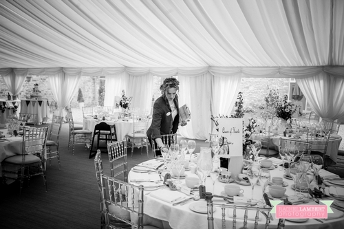 Weddings by Zoë Ltd