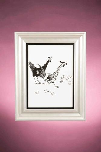 Pictures (framed/ unframed)