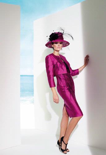 Ladies' Formal Wear - Davina's