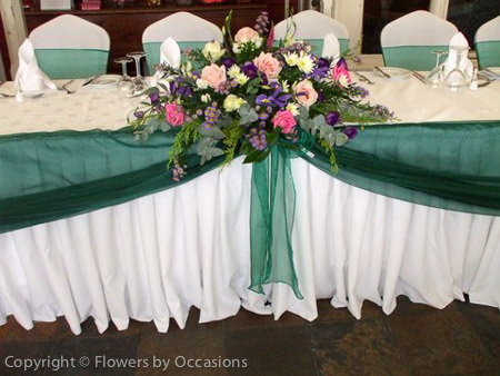 Occasions Flowers