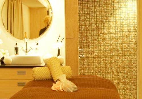 Crown Spa Hotel
