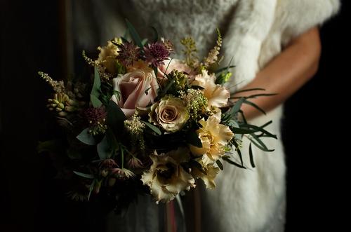 Milly Davey Flowers Ltd