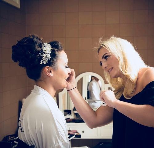 Makeup by Rosie