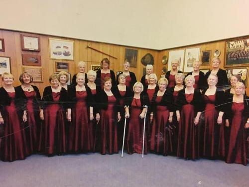 The Heritage Singers