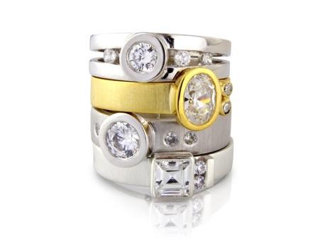 Barr & Co Jewellery