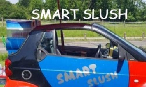 Smart Slush Events