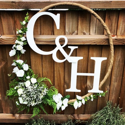 A little touch of Heaven Weddings & Events