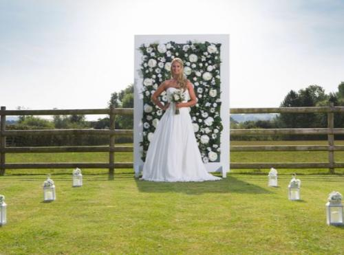 Alice Cole Bespoke Weddings
