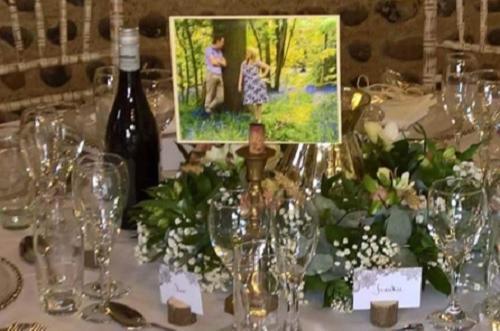 Weddings By Ambience