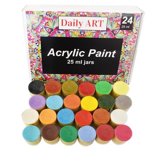 Premium Craft Acrylic Paint
