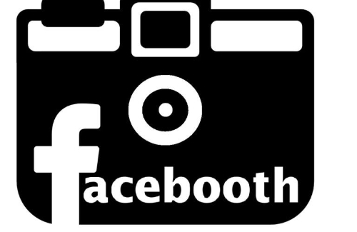 Facebooth Party Hire