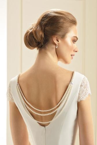 Bianco Evento Jewellery