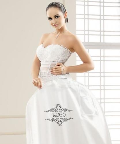 Bianco Evento Garment Covers