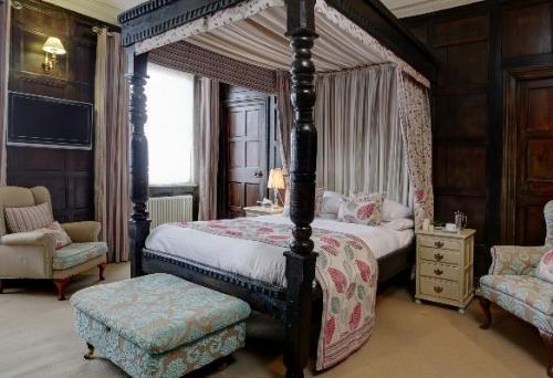 Best Western Plus Mosborough Hall Hotel (Incl Whirlowbrook Hall)