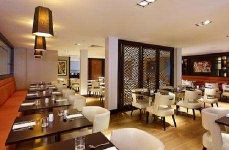 Doubletree by Hilton London Ealing Hotel