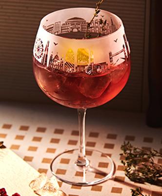 Glassware from MehaArt