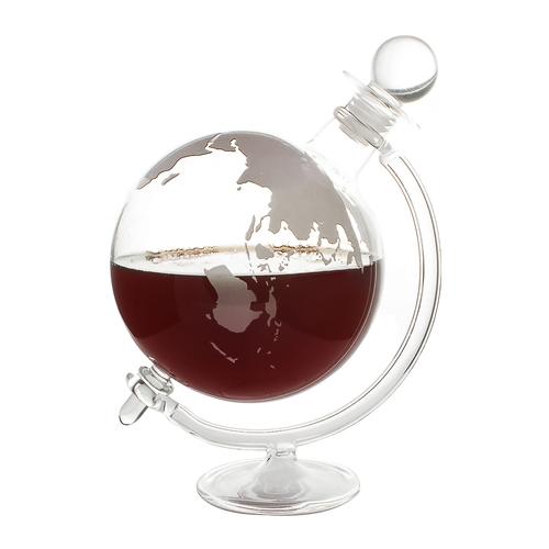 MIXOLOGY Globe Decanter (700ml)