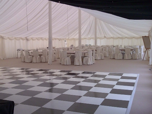 Abacus Marquees