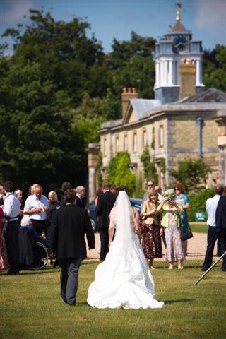 Venues - Stansted Park