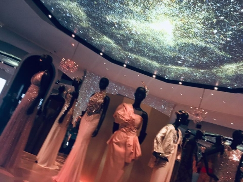 The Bridal Boutique - Caroline Chamberlain Couture