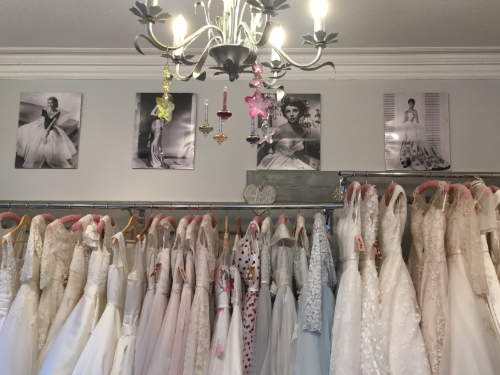 Twirl Bridal & Dress Boutique