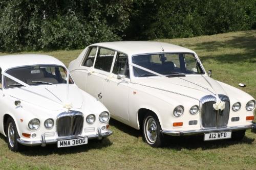 Big Day Wedding Cars Wales