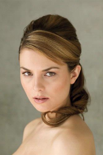 Hair & Beauty - Blush