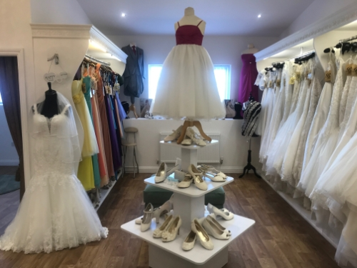 Birchington Brides & Suit Hire