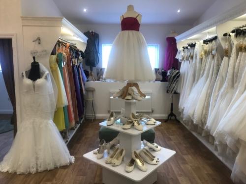 Birchington Brides & Suit Hire