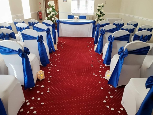 Wedding news: With the most romantic day of the year just