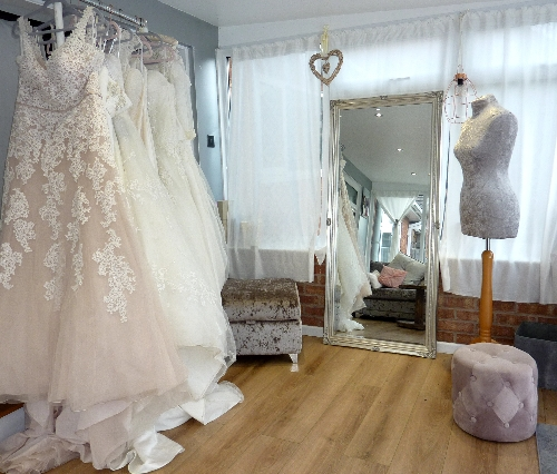 Stephanie Kyles Bridal - Designs Reloved