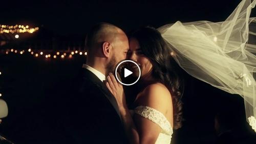Andy Bird Wedding Videos