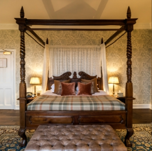 Eastwell Manor Hotel and Spa