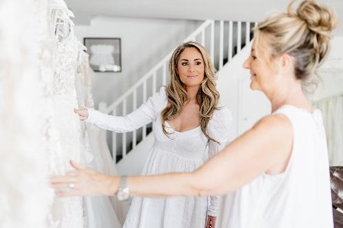 Little London Brides