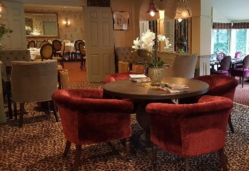 The Eastbury Hotel & Spa