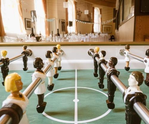 ChampFoos Table Football