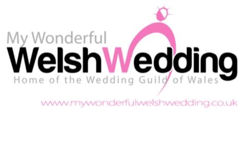 My Wonderful Welsh Wedding