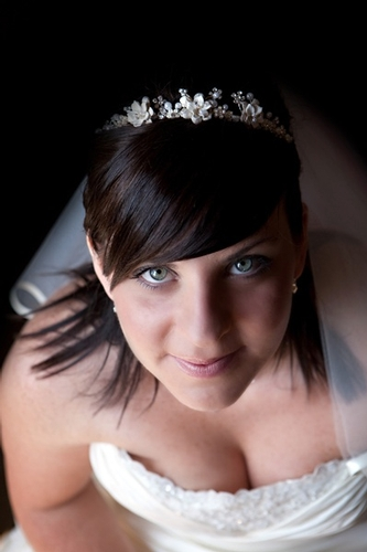 Hair & Beauty - Lisa Matthews - Bridal Make-Up Artist