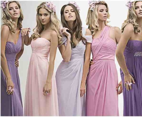 Surrey Brides