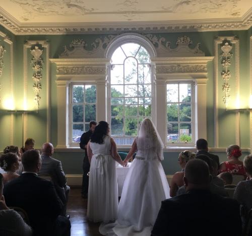 Wolverhampton Weddings