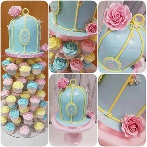 Sarahs Simple Cakes