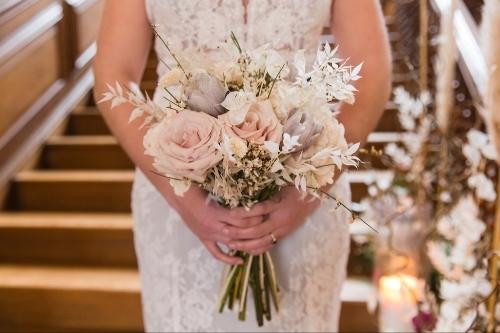 Charlotte Staff Flowers