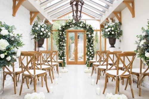 Wildestyle – Floral Hire and Styling