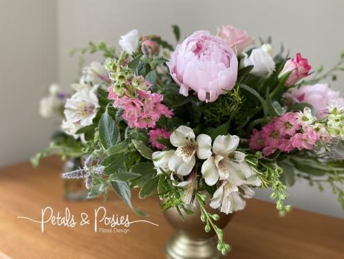 Petals And Posies Wedding & Events Florist