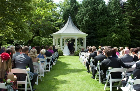 The Orangery Maidstone Limited