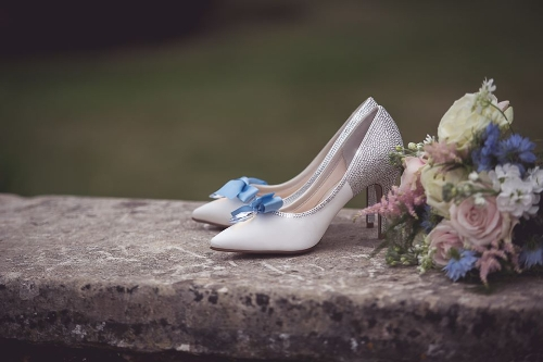 Shoe Design and Bridal by J
