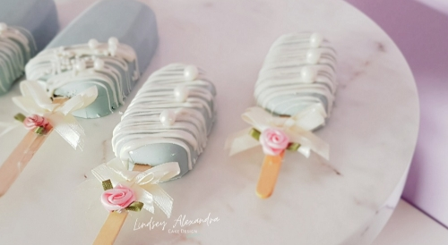 Lindsey Alexandra Cake Design